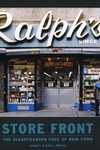 Store Front:The Disappearing Face of New York
