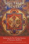 Spectrum of Ecstasy: The Five Wisdom Emotions According to Vajrayana Buddhism