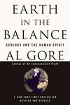 Earth in the Balance:Ecology and the Human Spirit