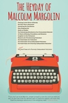 Heyday of Malcolm Margolin: The Damn Good Times of a Fiercely Independent Publisher