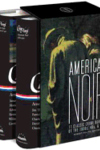 American Noir:11 Classic Crime Novels of the 1930s, 40s, And 50s
