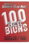 Ripley's Believe It or Not! 100 Best Bions