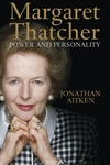 Margaret Thatcher:Power and Personality
