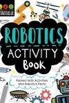 STEM Starters for Kids Robotics Activity Book