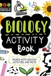 STEM Starters for Kids Biology Activity Book