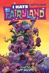 I Hate Fairyland 2 : 99 Problems