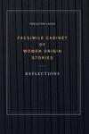 Theaster Gates: Facsimile Cabinet of Women Origin Stories