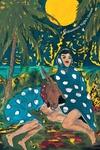 William Shakespeare × Marcel Dzama: A Midsummer Night's Dream