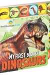 Smithsonian: My First Book of Dinosaurs