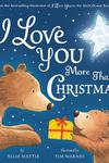 I Love You More Than Christmas