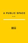 A Public Space No. 29