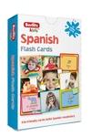 Berlitz Language: Spanish Flash Cards