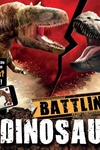 Battling Dinosaurs