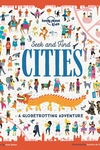 Seek and Find Cities: A Globetrotting Adventure