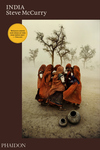 Steve McCurry: India, Paperback