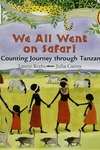 We All Went on Safari:A Counting Journey Through Tanzania