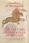 History of the Kings of Britain: An Edition and Translation of the de Gestis Britonum (Historia Regu