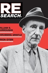 William S. Burroughs, Throbbing Gristle, Brion Gysin