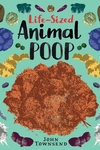 Life-Sized Animal Poop