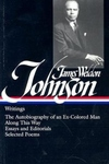 James Weldon Johnson:Writings