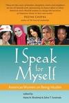 I Speak for Myself:American Women on Being Muslim