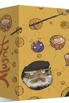 Musnet: Box Set