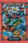 Deep Dive! (Minecraft Woodsword Chronicles #3)