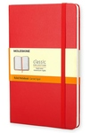 Moleskine Large Ruled Notebook