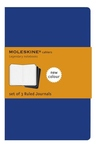 NAVY CAHIER POCKET RULES (SET OF 3)