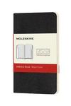 Moleskine Volant Address Book Black XSmall