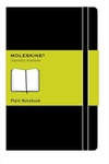 Moleskine Pocket Plain Notebook