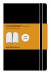 Moleskine Ruled Notebook Soft Cover Pocket