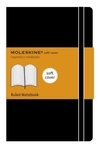 Moleskine Ruled Notebook Soft Cover Large