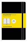 Moleskine Soft Large Squared Notebook