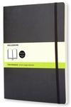 Moleskine Soft Cover Plain Notebook