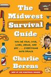 Midwest Survival Guide Book + Ticket Bundle