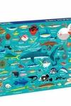 Ocean Life 1000 Piece Jigsaw Puzzle