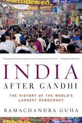 India after Gandhi:The History of the World's Largest Democracy