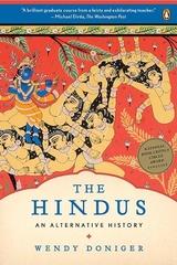 The Hindus:An Alternative History