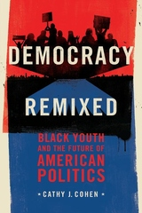 Democracy Remixed:Black Youth and the Future of American Politics