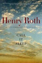 Call It Sleep:A Novel