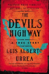The Devil's Highway:A True Story