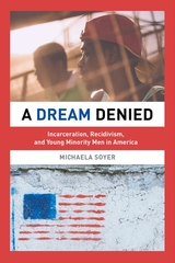 Dream Denied : Incarceration, Recidivism, and Young Minority Men in America