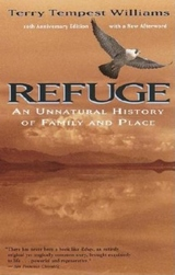 Refuge:An Unnatural History of Family and Place