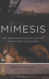 Mimesis:The Representation of Reality in Western Literature