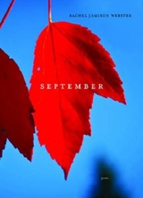 September:Poems