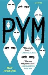 Pym:A Novel