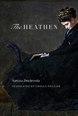 The Heathen:A Novel