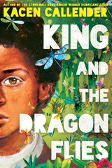 King and the Dragonflies