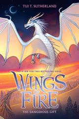 Dangerous Gift (Wings of Fire, Book 14), Volume 14